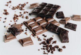Η σοκολάτα γάλατος και τα πλεονεκτήματα της