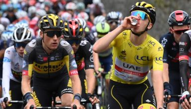 Διατροφή στο Tour de France – Η μοντέρνα περίοδος