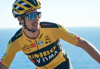 Ο Primož Roglič θα υπερασπιστεί τον τίτλο του στην Vuelta 2021