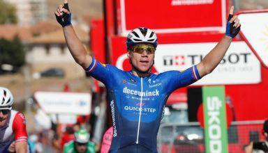 4ο εταπ – Ο Jakobsen παίρνει μια πολυπόθητη νίκη
