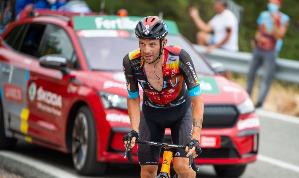 9ο εταπ – Μια άξια νίκη για τον Damiano Caruso