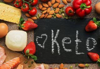 Δίαιτα Keto – Πώς λειτουργεί και τα πλεονεκτήματα