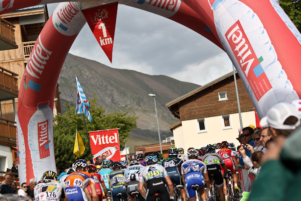 Tour de France – Η απαραίτητη ορολογία του αγώνα